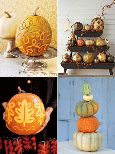 Halloween Pumpkin Wedding Inspiration thumbnail