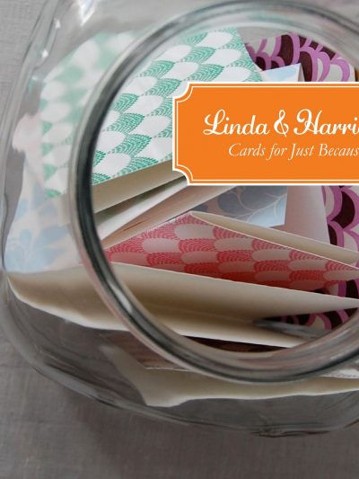 Linda & Harriett – Cards for Just Because thumbnail