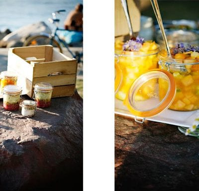 Picnic Inspiration from Sunday Suppers thumbnail