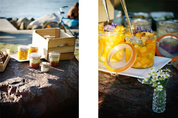Picnic inspiration from sunday suppers the sweetest occasion the