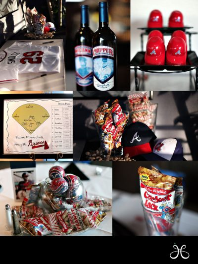 Braves Party at Turner Field thumbnail