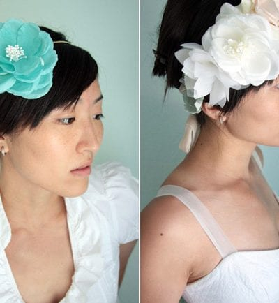 Fabulous Fascinators from Twigs & Honey thumbnail