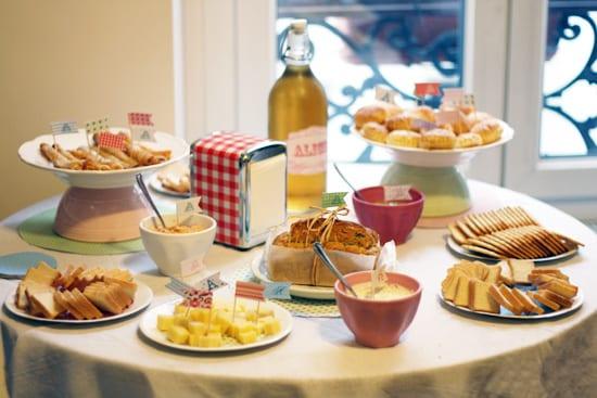 vintage-diner-party