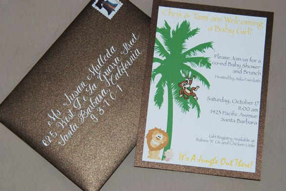 baby-shower-invitations-jungle-monkey