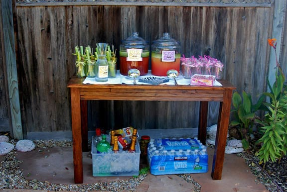baby-shower-refreshments-food-drink
