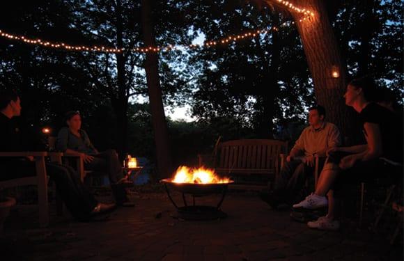 Backyard Bonfire Birthday Party Ideas : Index of wpcontentuploads200911