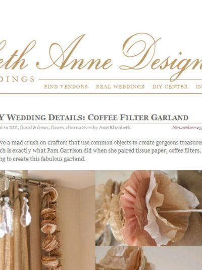 Elizabeth Anne Designs Redesign! thumbnail