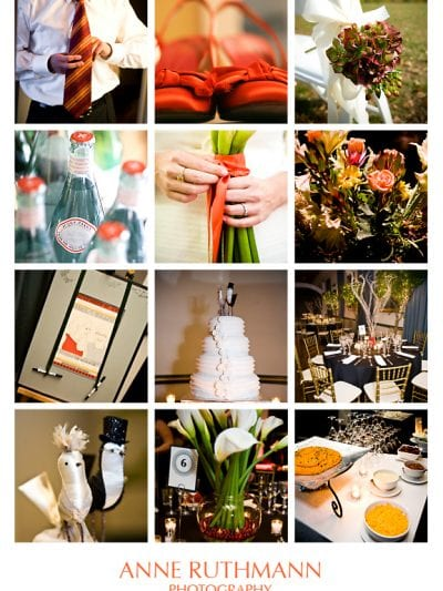 Fall Wedding Inspiration from Anne Ruthmann thumbnail