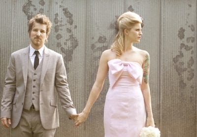 Sassy Pink DIY Wedding thumbnail