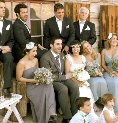 Figueroa Mountain Farmhouse Wedding thumbnail