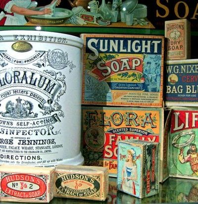 Vintage Packaging Inspiration thumbnail