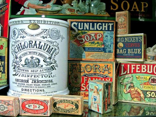 Vintage Packaging Inspiration The Sweetest Occasion