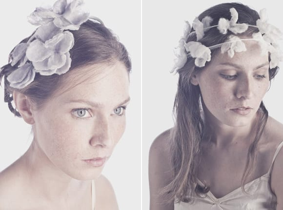 bridal-hair-flower-wreath-silk-flower