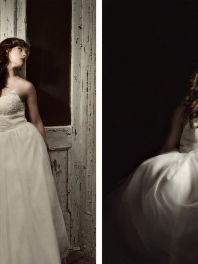 Bridal Portraits from Ava Grace Photography thumbnail