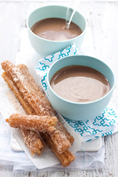 cannelle-vanille-churros-spiced-chocolate-bisque