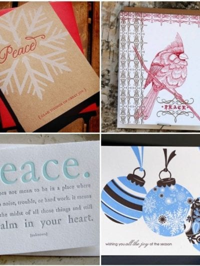 Favorite Holiday Cards – Part III thumbnail