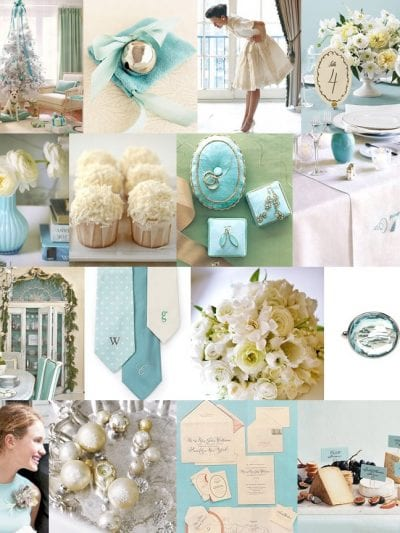 Holiday Wedding Inspiration from Snippet & Ink thumbnail