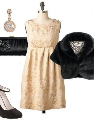 Holiday Fashion with Perfect Bound – The Office Party thumbnail