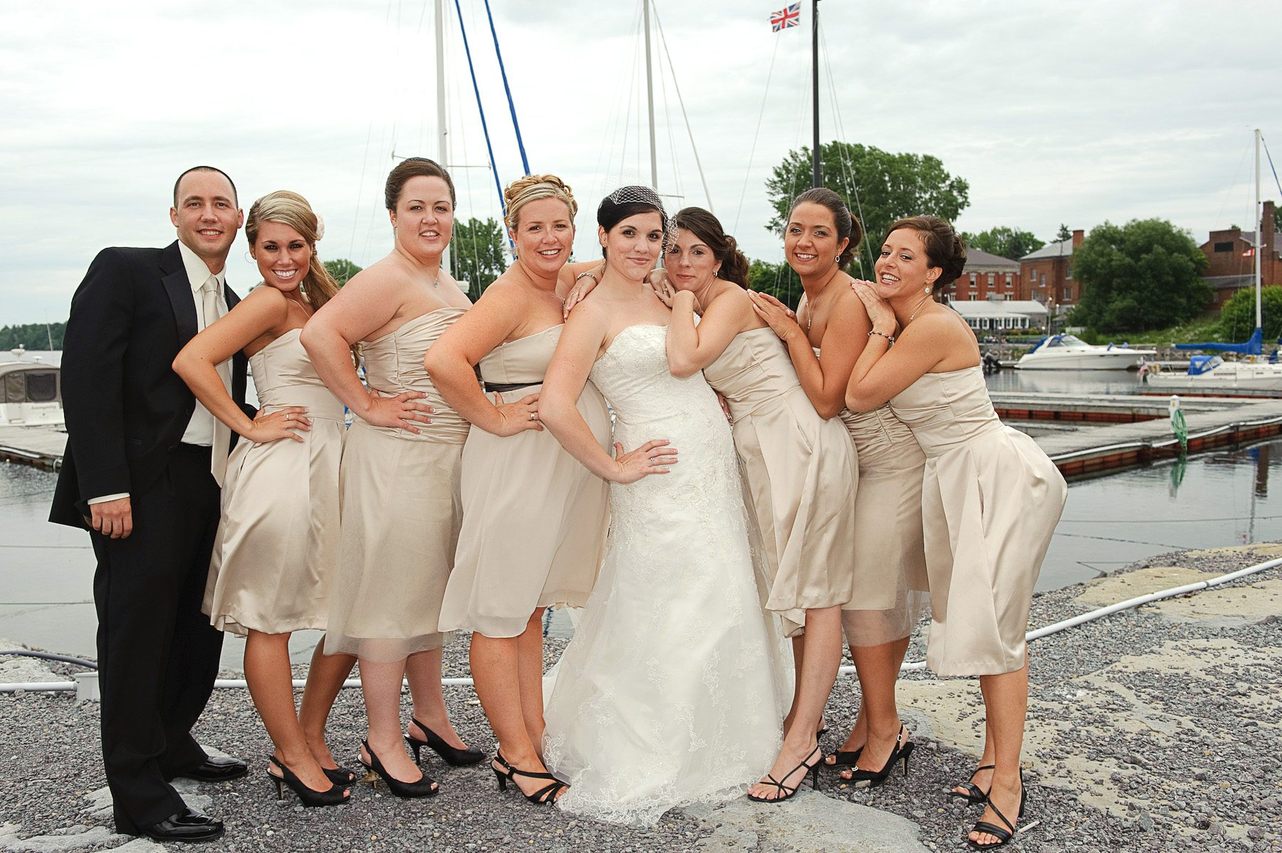 What color bridesmaid dresses with champagne wedding dress gallery champagne bridesmaids dresses cyd the sweetest occasion the champagne bridesmaids dresses cyd the sweetest occasion ombrellifo ombrellifo Images