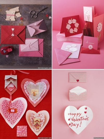 DIY Valentine's Day Craft Ideas thumbnail