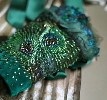 teal wedding ideas