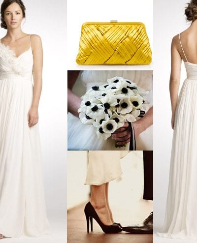 What I Would Wear (Wedding Style) thumbnail