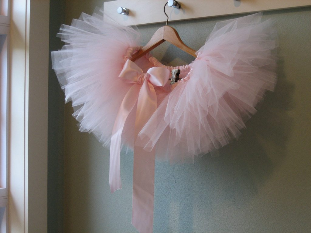 pink-tulle-ballerina-tutu - The Sweetest Occasion — The ...