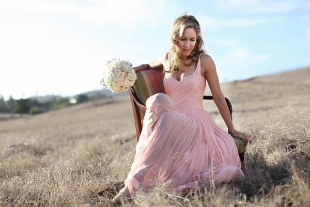 My first pick pink wedding dresses I love the soft ladylike romance I