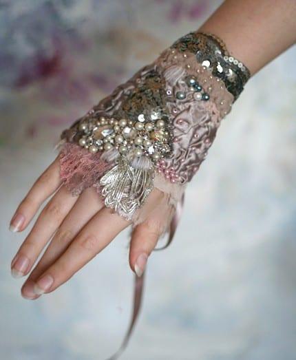 sequin-lace-embroidery-bridal-cuff-boutique-bonheur