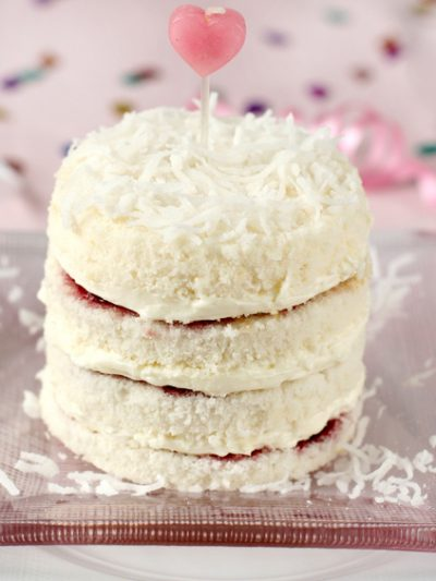 The Perfect Little Birthday Cake thumbnail