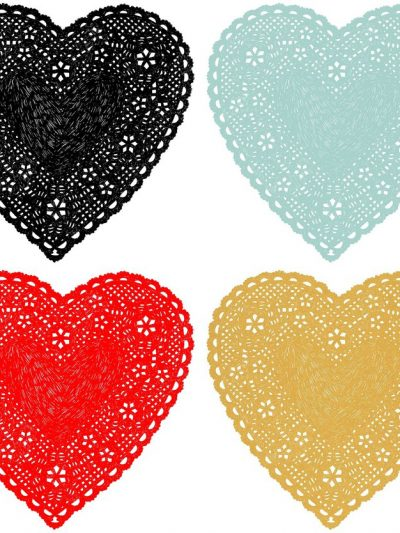 Doily Love – Art Prints thumbnail