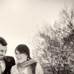 black-white-winter-wedding-photos-snow