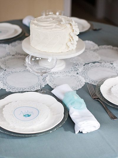 Inspired Tablescape – Part II thumbnail