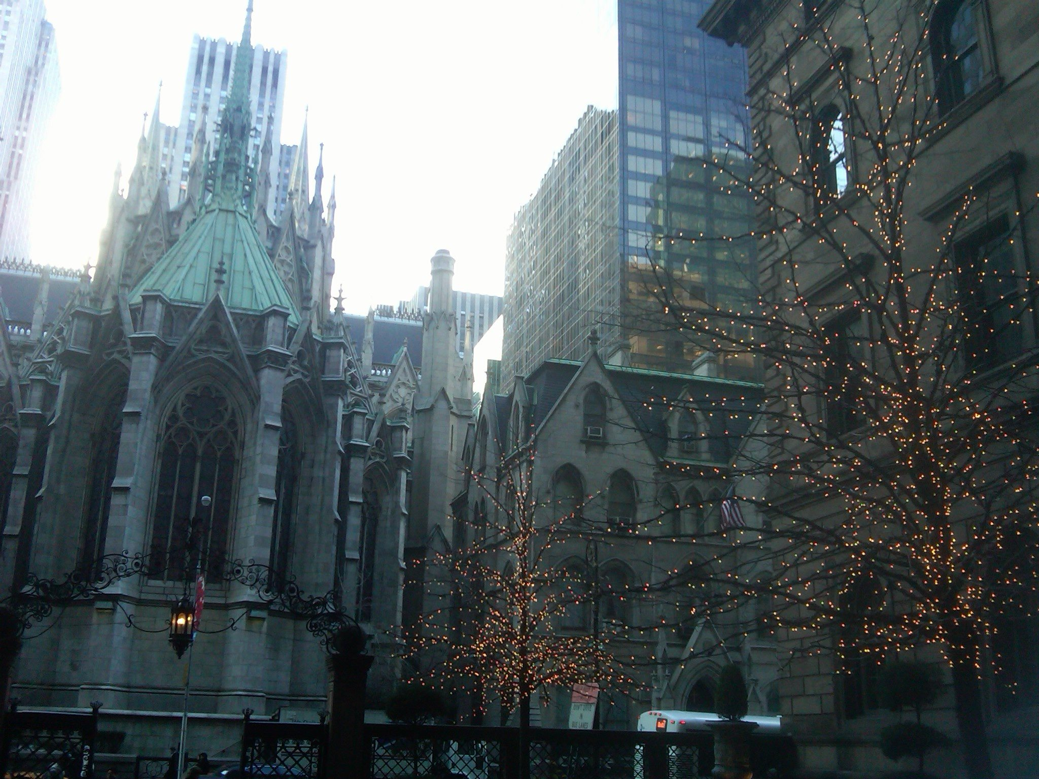 Nyc Adventures - The Weekend In Review