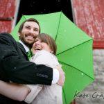 red-barn-wedding-photos-with-umbrella