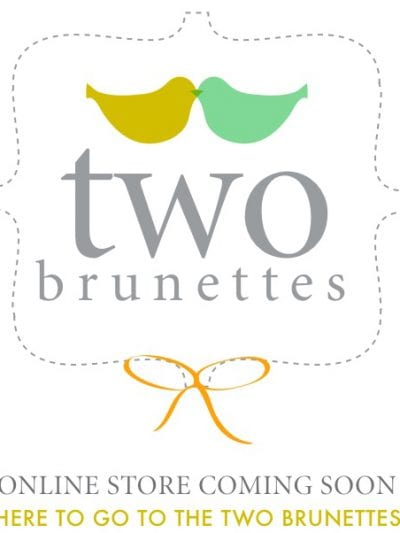 PSA – Two Brunettes Has Moved! thumbnail