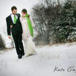 wedding-dress-in-snow