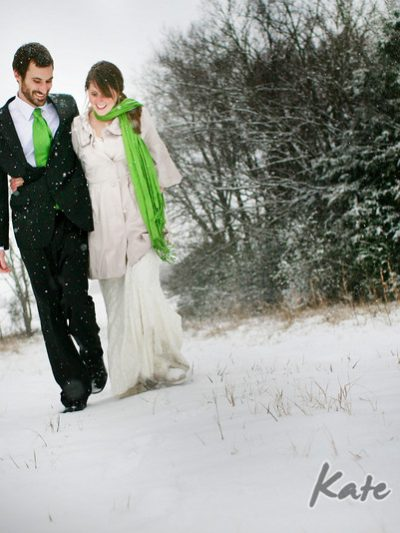 Snowy Winter Photos by Kate Crafton thumbnail