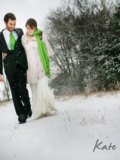 Snowy Winter Photos by Kate Crafton thumbnail