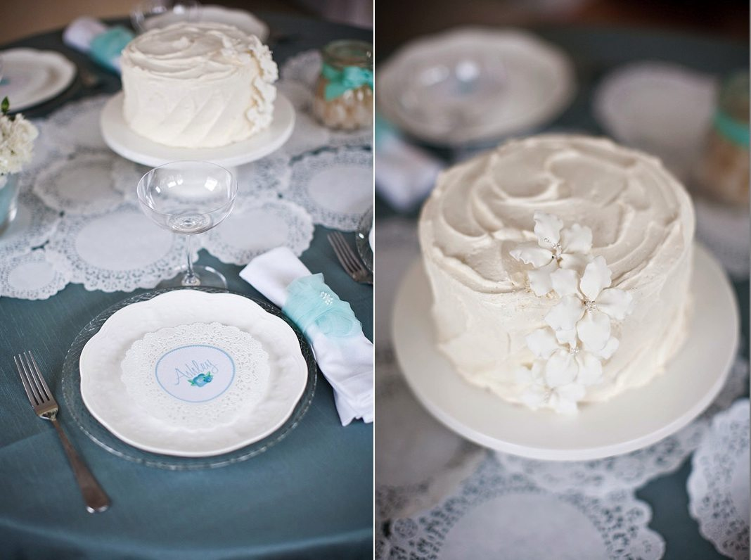 Cake Centerpieces For Weddings : Centerpiece Cakes - Inspiration - Project Wedding Forums