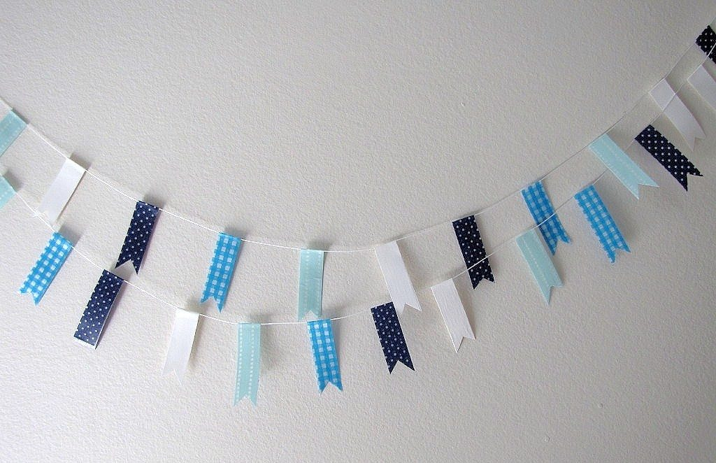 Paper Party Decor From Paperklip Design The Sweetest