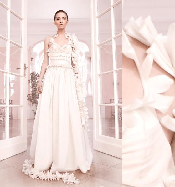 couture-halter-neckline-blush-pink-wedding-dress