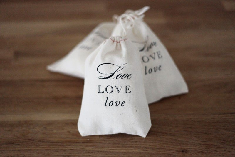 Ideas For Wedding Favor Bags : for weddings birthday parties and any other occasion where you want to ...