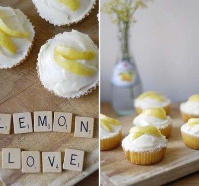 Lemon Zest Cupcakes thumbnail