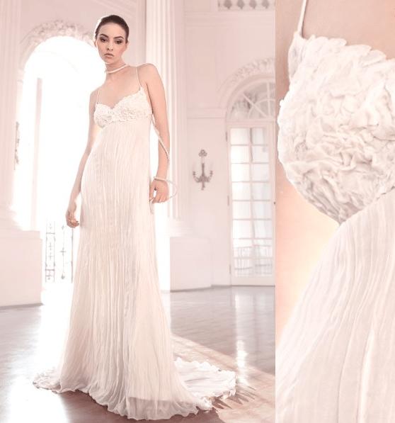 modern-elegant-sheath-wedding-dress