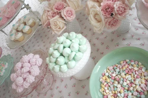 pink-pastel-green-blue-tea-party-treats