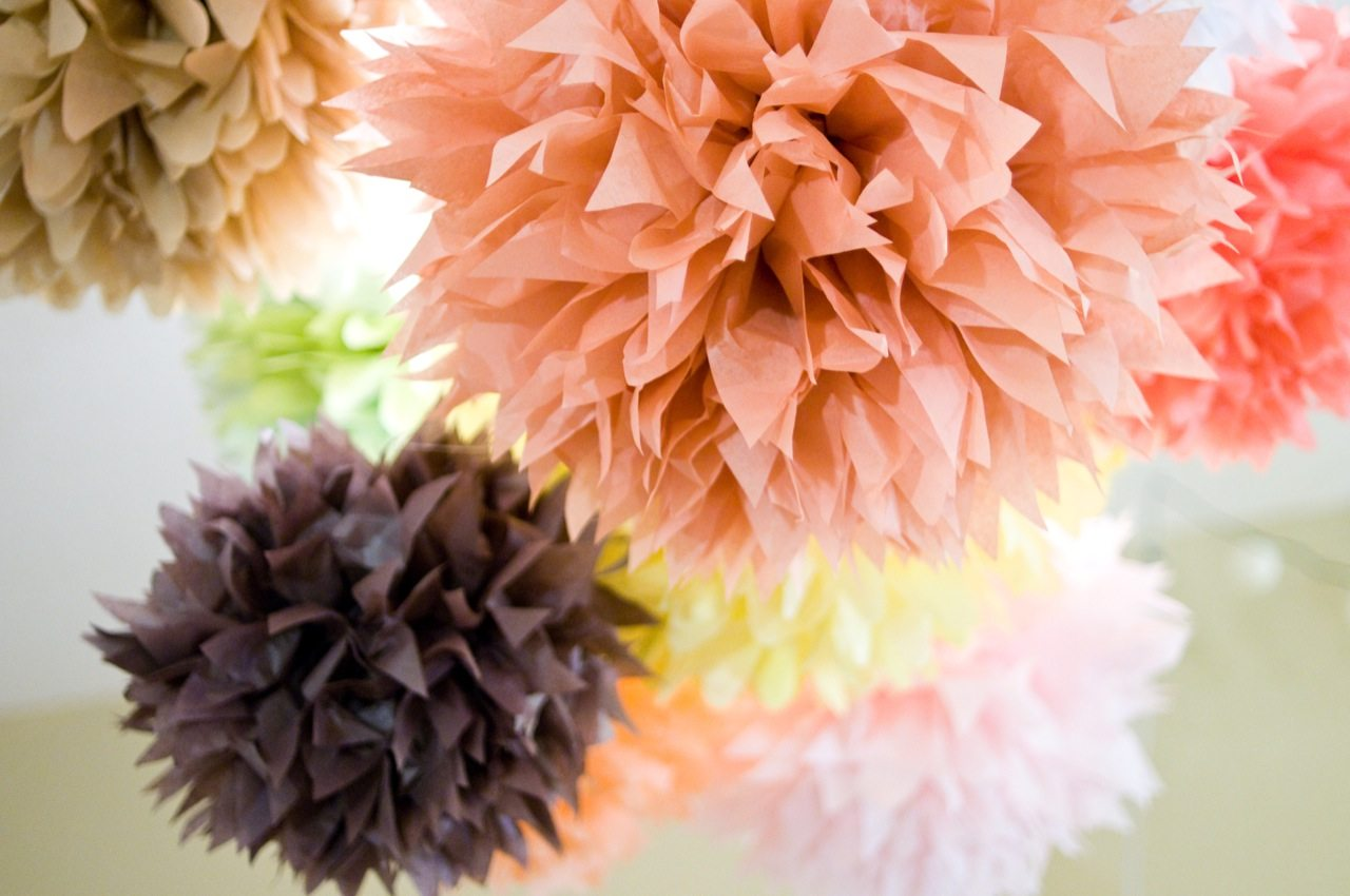 paper pom pom Shop pom poms for crafting projects at joann find assorted pom pom colors, sizes, and textures, including pom pom garlands and craft pom poms.