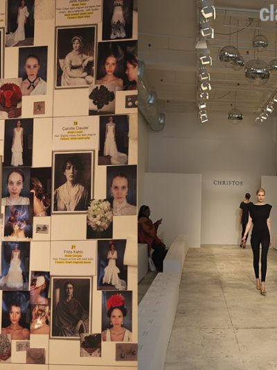 Guest Post – A Day at Bridal Market with Clark + Walker thumbnail