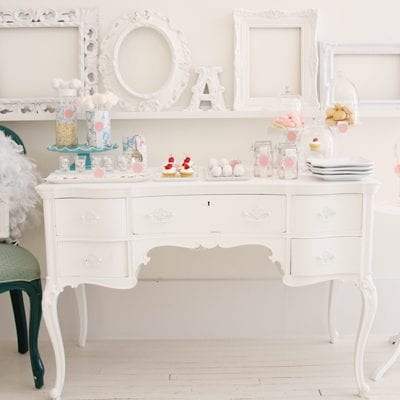 DIY Dessert Table from Bride Scouts thumbnail