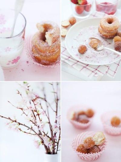 Cherry Blossom Donuts thumbnail